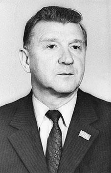 Владимир Адамович Король