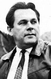 Андрей Егорович Макаёнок