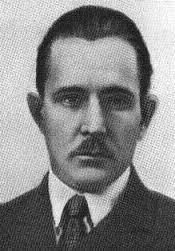 Николай Матвеевич Голодед