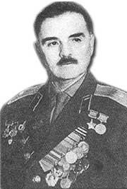 Наджафгулу Раджабали оглы Рафиев