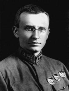 Иероним Петрович Уборевич