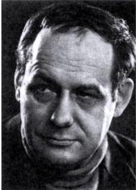 Иван Павлович Мележ