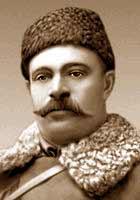 Александр Яковлевич Пархоменко