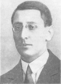 Юлиан Марьянович Лещинский