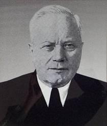 Василий Яковлевич Седых