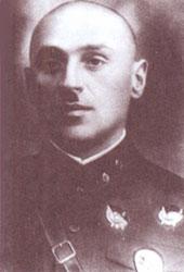 Данило (Даниил) Фёдорович Сердич