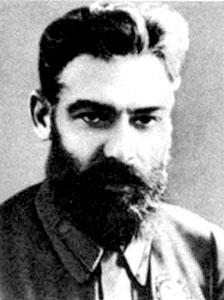 Адам Семёнович Славинский
