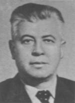 Дмитрий Фомич Филимонов